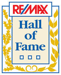 RE/MAX Hall of Fame, Steve Huber, Lancaster, Real Estate